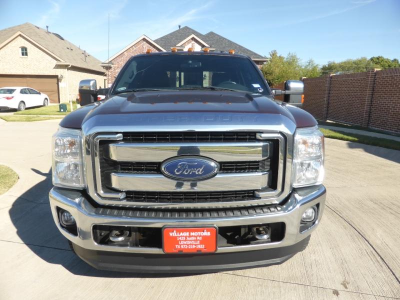 Ford Super Duty F-350 DRW 2016 price $44,995