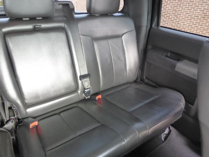 Ford Super Duty F-250 2011 price $26,995