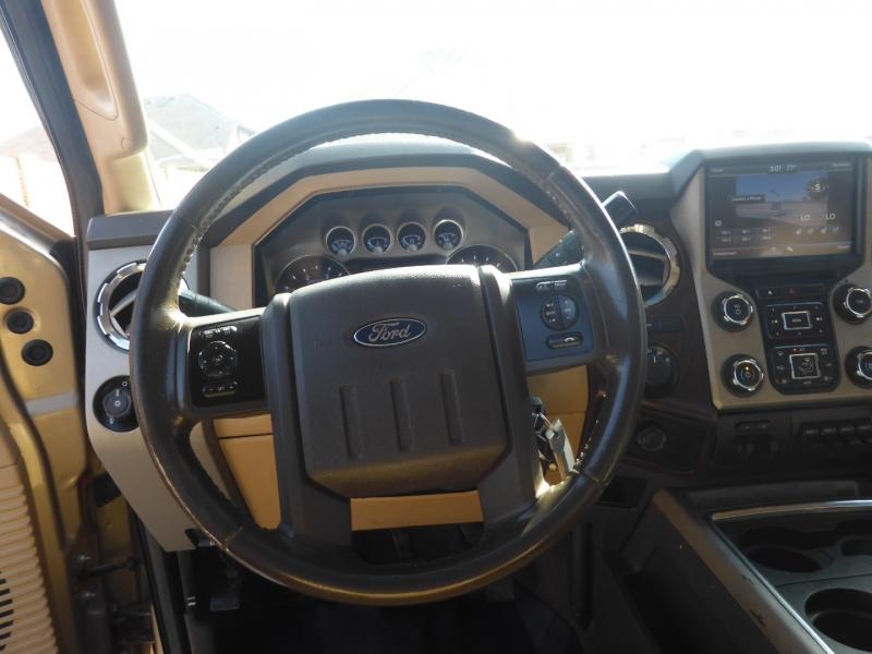 Ford Super Duty F-350 DRW 2013 price $37,995