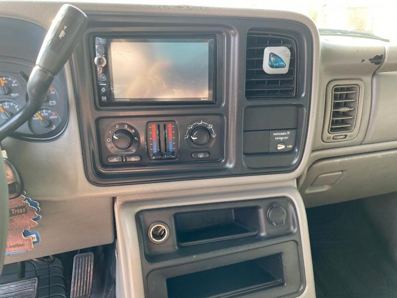 Chevrolet Silverado 2500HD 2005 price $9,995