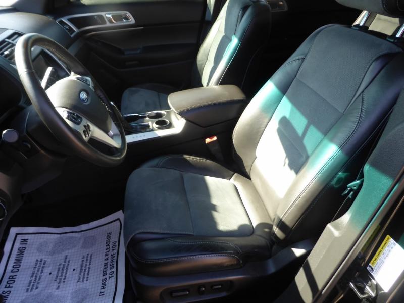 Ford Explorer 2015 price $17,995