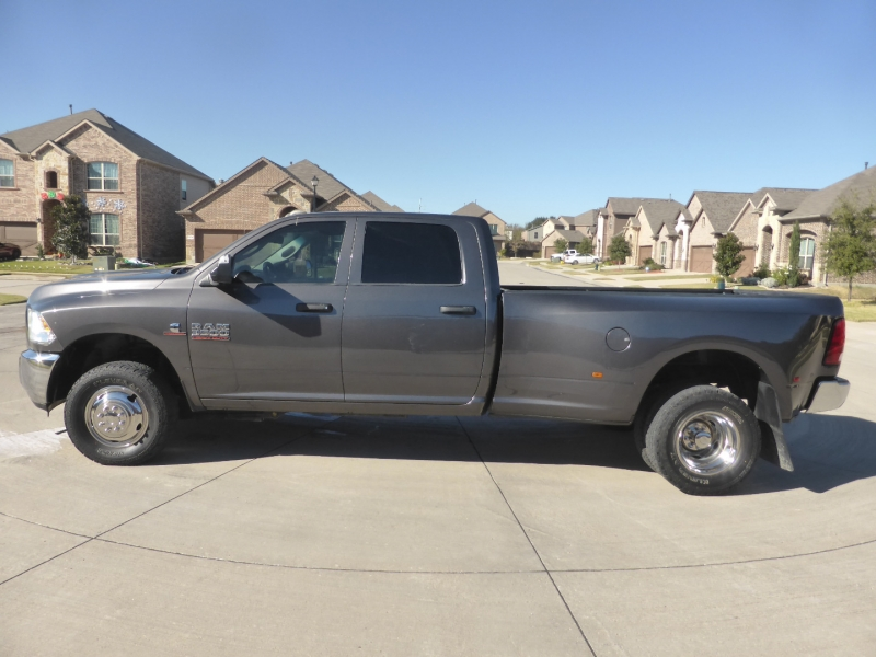Dodge Ram 3500 2014 price $32,995