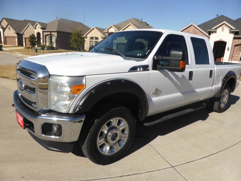 Ford Super Duty F-250 2012 price $22,995