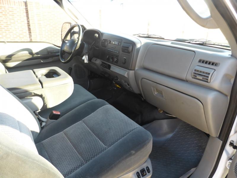 Ford Super Duty F-450 DRW 2007 price $21,995