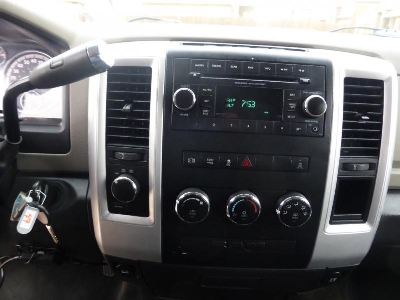 Dodge Ram 2500 2012 price $26,995