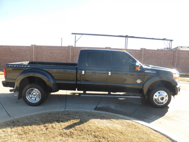 Ford Super Duty F-450 DRW 2015 price $51,995