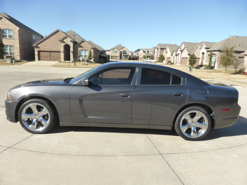 Dodge Charger 2014 price $8,995