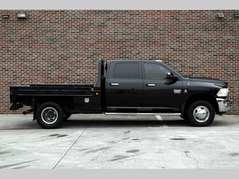 Dodge Ram 3500 2010 price $27,995