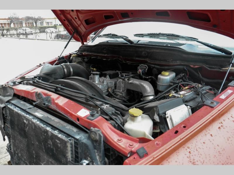 Dodge Ram 3500 2005 price $19,995