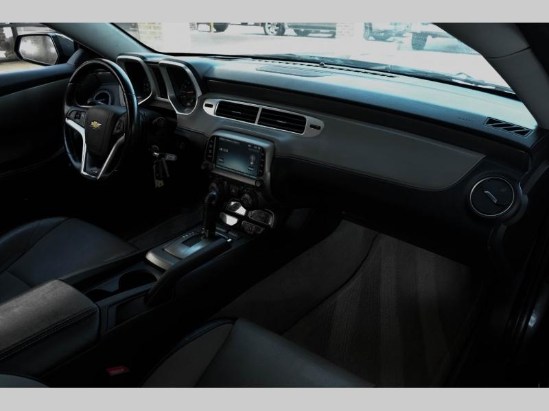 Chevrolet Camaro 2013 price $18,995