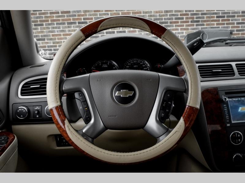 Chevrolet Silverado 2500HD 2014 price $39,995