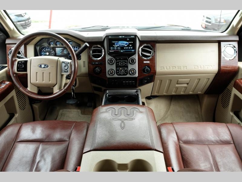 Ford Super Duty F-250 2014 price $25,995