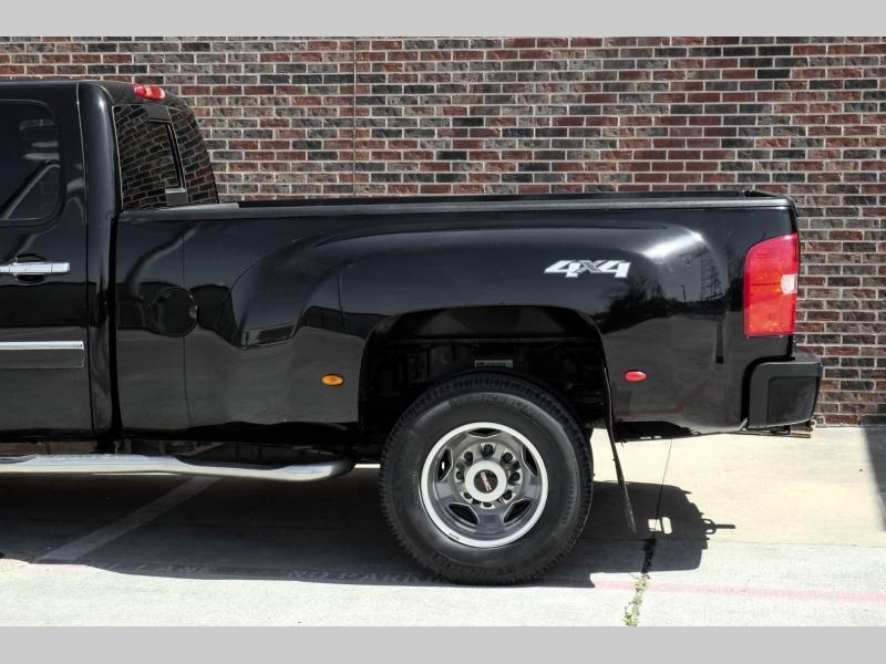 GMC Sierra 3500HD 2013 price $41,995