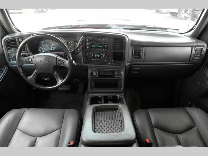 Chevrolet Silverado 2500HD 2005 price $21,995