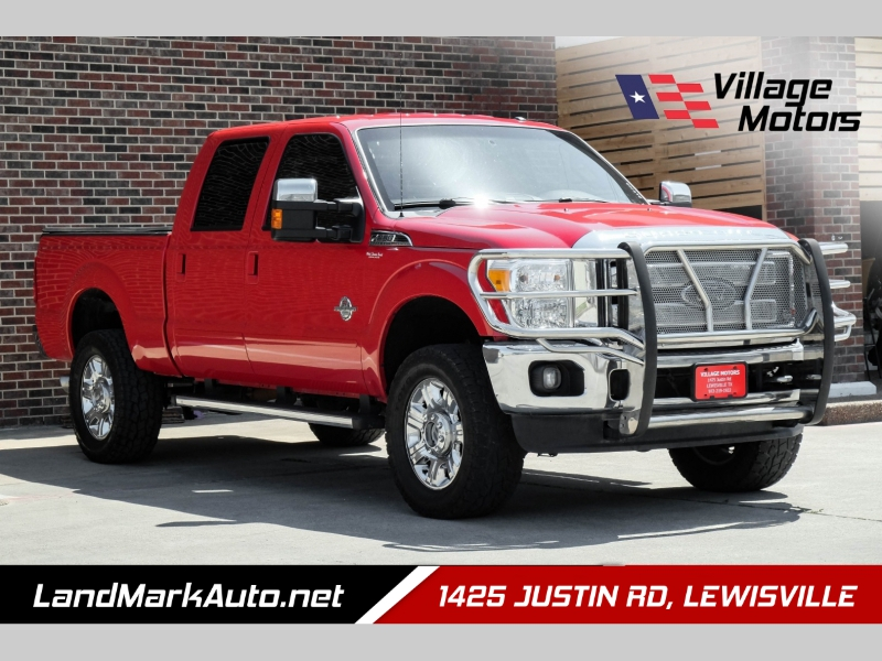 Ford Super Duty F-250 2014 price $31,995