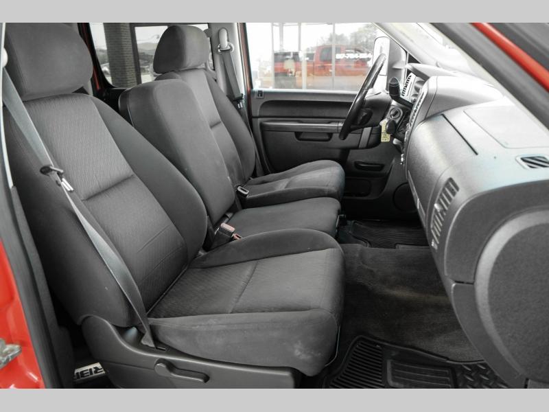 Chevrolet Silverado 2500HD 2012 price $27,995