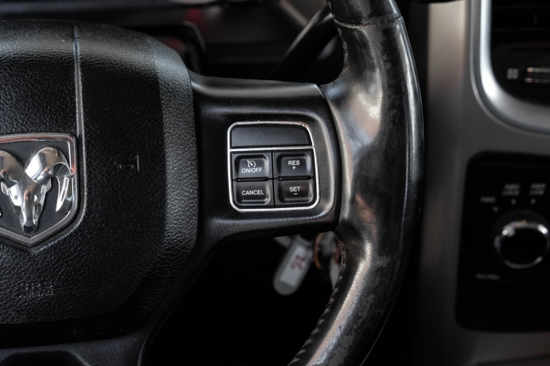 Dodge Ram 2500 2015 price $38,995