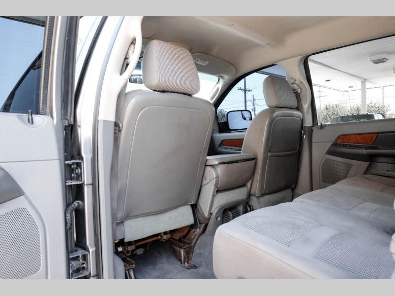 Dodge Ram 2500 2006 price $20,995