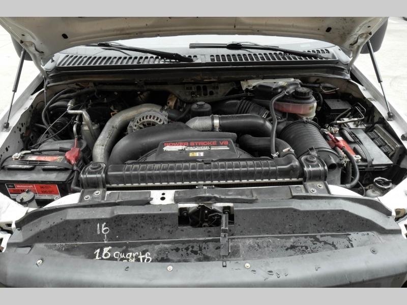 Ford Super Duty F-350 DRW 2007 price $14,995
