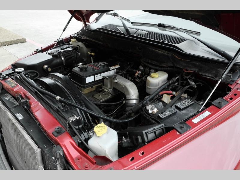 Dodge Ram 2500 2006 price $14,995