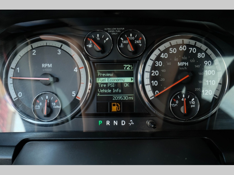 Dodge Ram 2500 2011 price $26,995