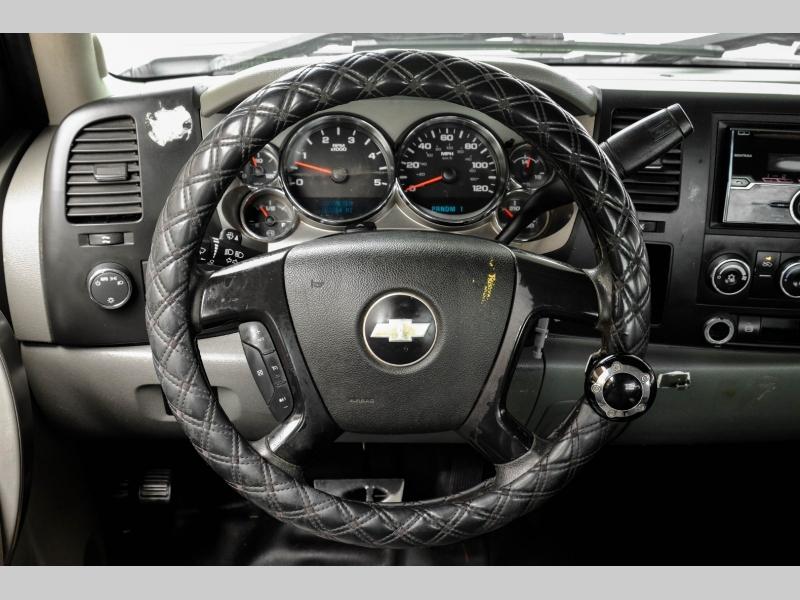 Chevrolet Silverado 3500HD 2012 price $24,995