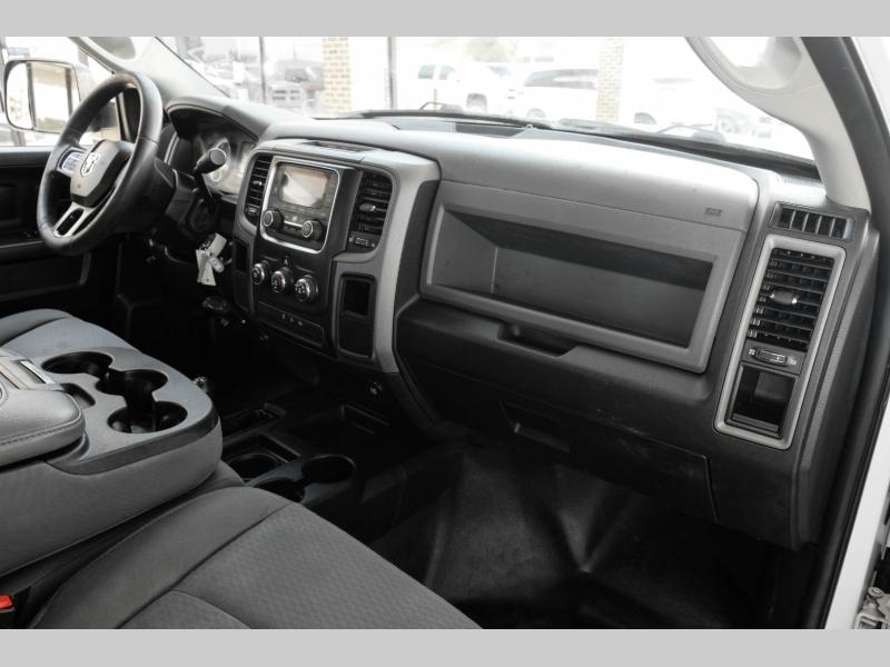 Dodge Ram 3500 2017 price $34,995