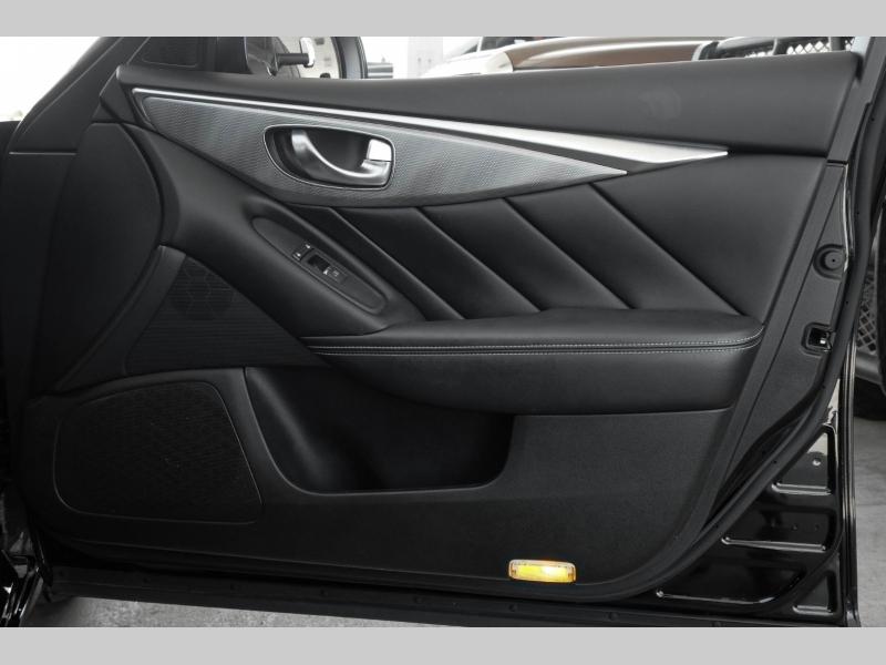 Infiniti Q50 2015 price $21,995