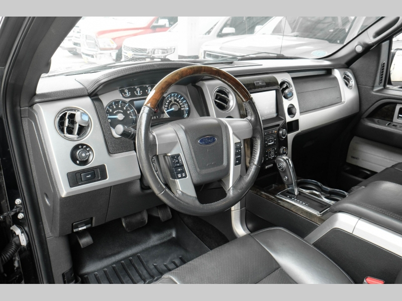 Ford F-150 2014 price $31,995