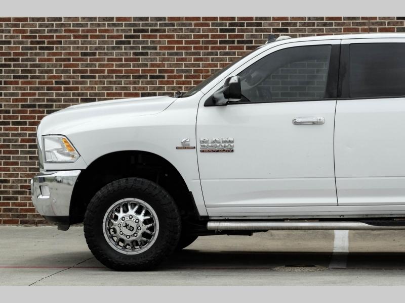 Dodge Ram 3500 2016 price $45,995
