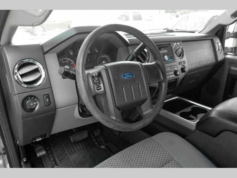 Ford Super Duty F-350 SRW 2012 price $29,995