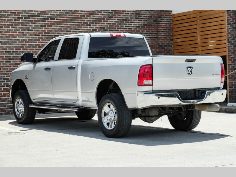 Dodge Ram 2500 2015 price $35,995