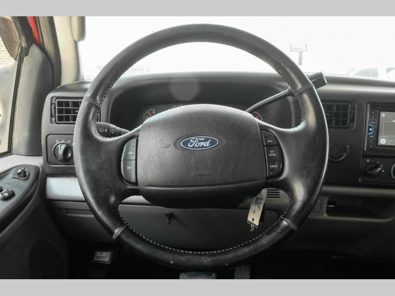 Ford Super Duty F-250 2003 price $12,995