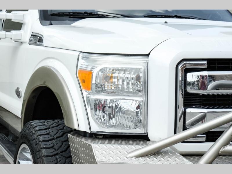 Ford Super Duty F-250 2011 price $31,995