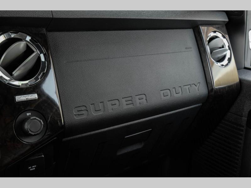Ford Super Duty F-250 2014 price $41,995
