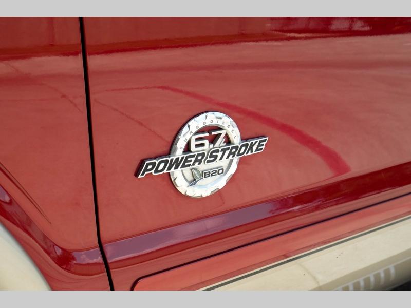 Ford Super Duty F-350 SRW 2014 price $38,995