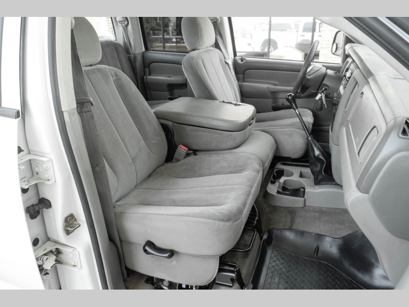 Dodge Ram 2500 2003 price $11,995
