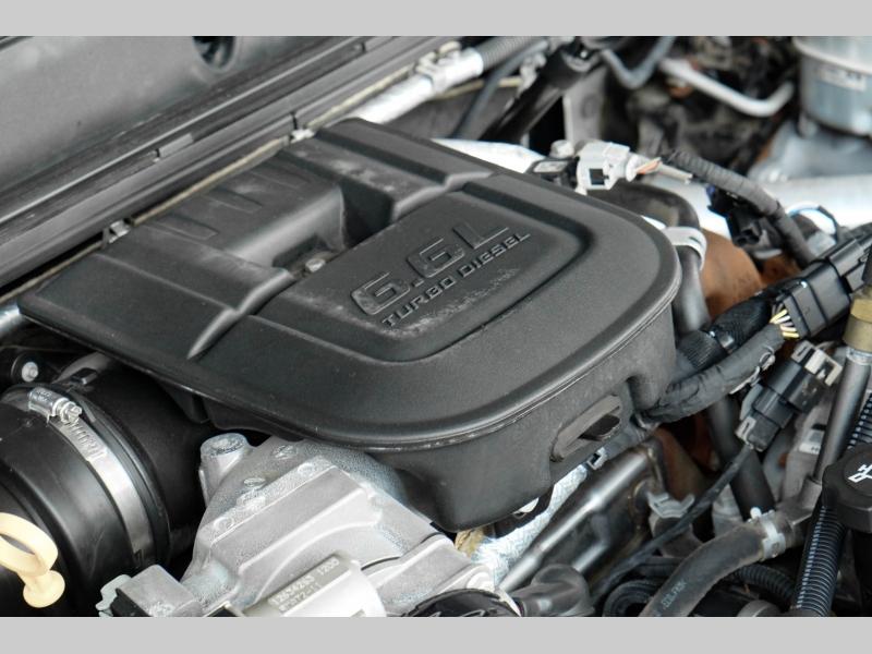 Chevrolet Silverado 2500HD 2011 price $29,995