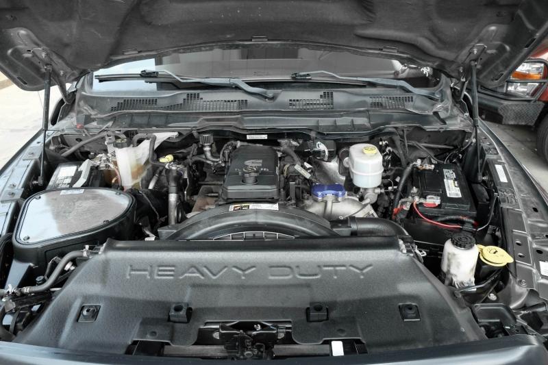 Dodge Ram 2500 2013 price $33,995