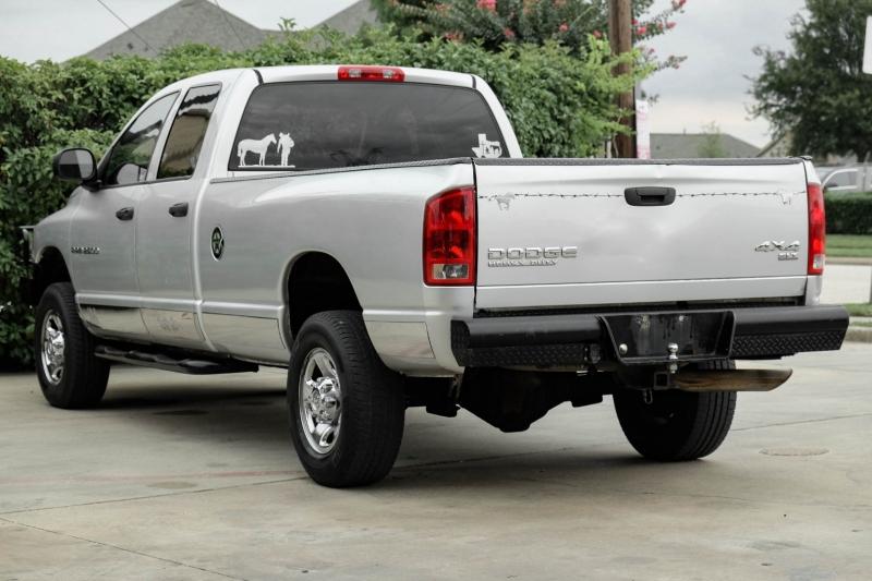 Dodge Ram 2500 2003 price $16,995