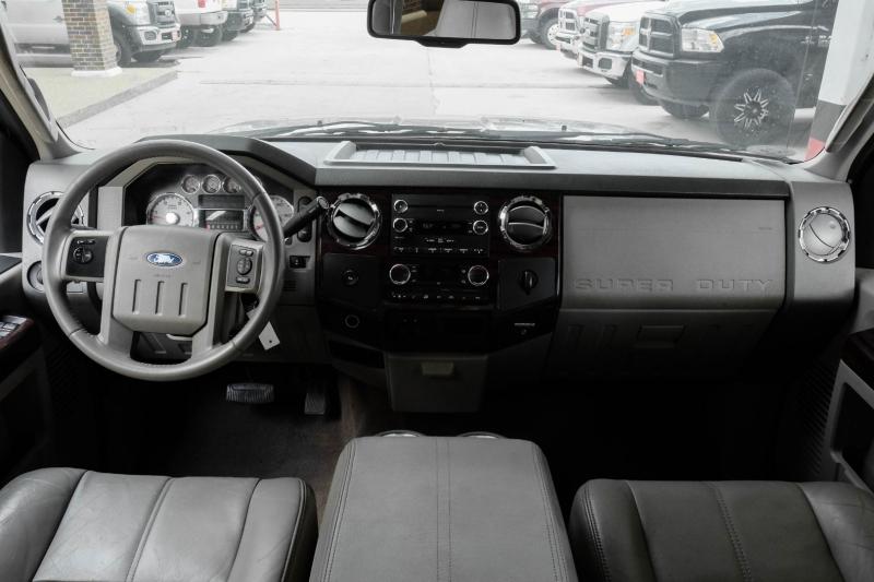 Ford Super Duty F-250 2009 price $21,995