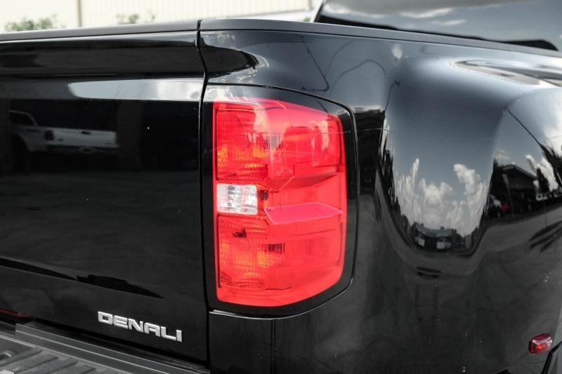 GMC Sierra 3500HD 2018 price $49,995