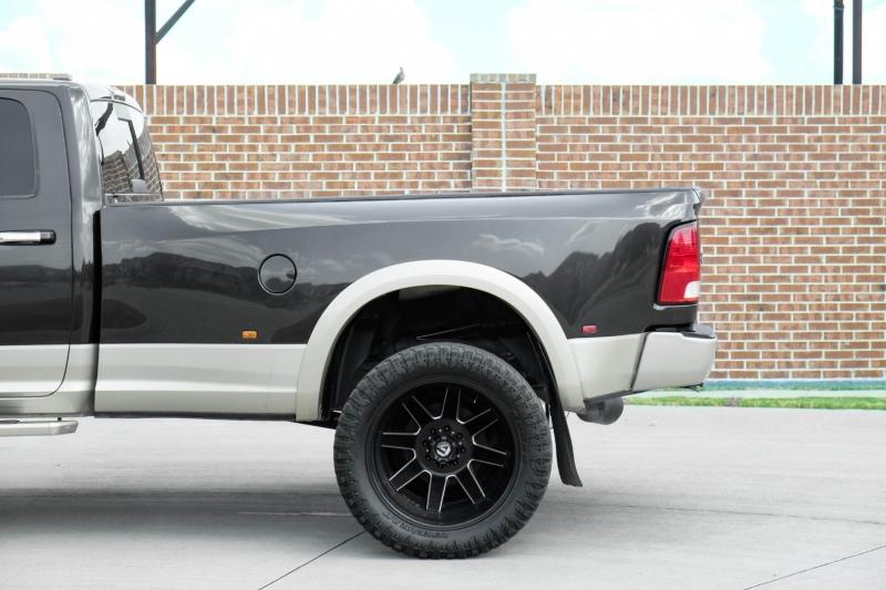 Dodge Ram 3500 2011 price $39,995