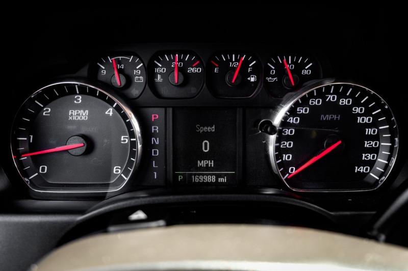 Chevrolet Silverado 2500HD 2017 price $27,995