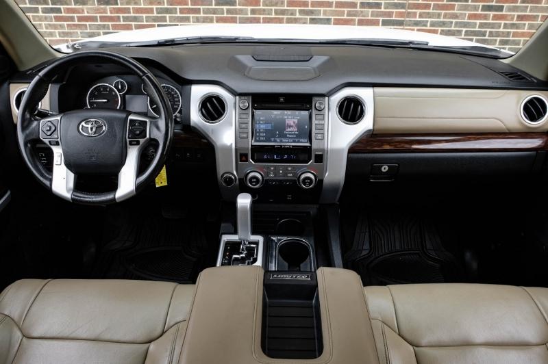 Toyota Tundra 4WD Truck 2014 price $27,900