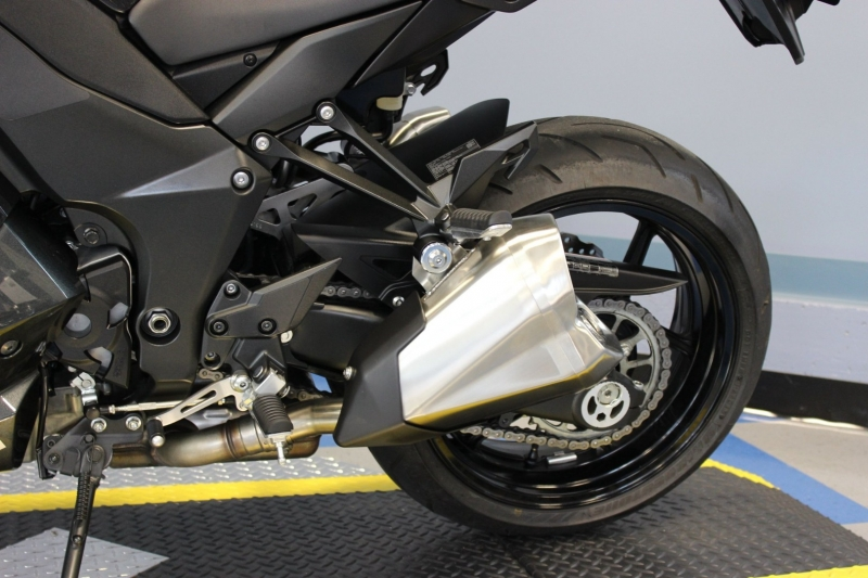 Kawasaki ZX1000MGF 2016 price $9,495
