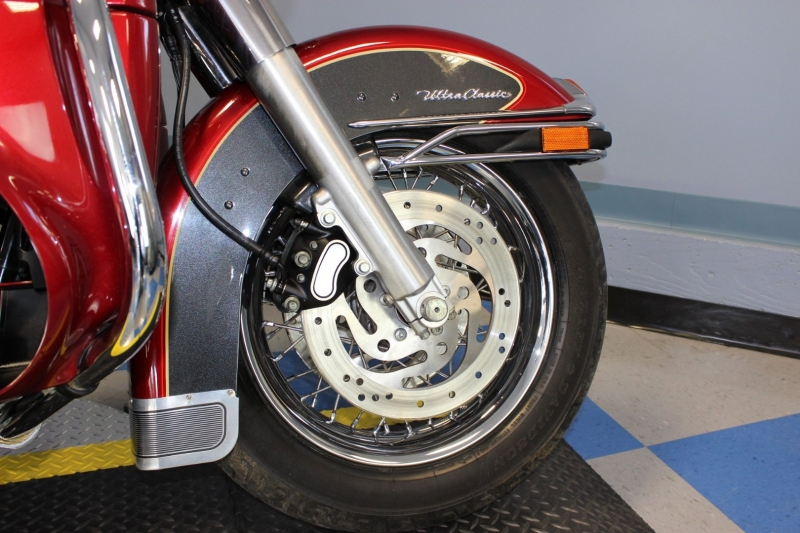 Harley-Davidson FLHTCU 2007 price $9,495