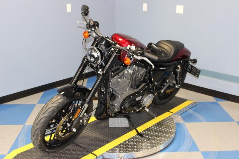 Harley-Davidson XL1200CX Roadster 2017 price $10,295
