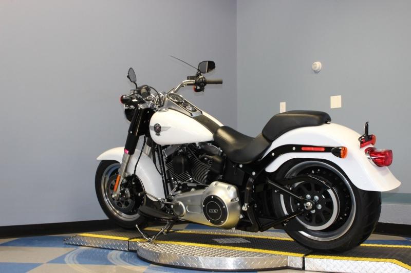 Harley-Davidson FLSTFB 2016 price $15,250