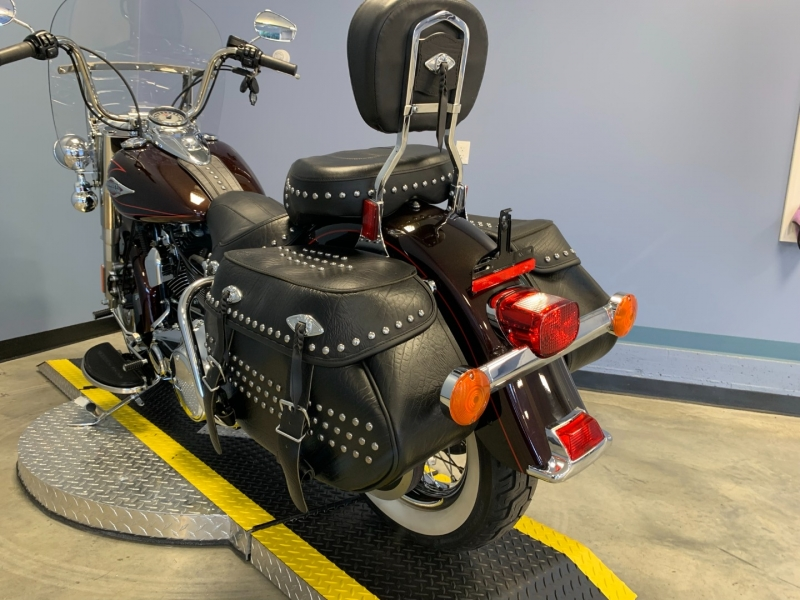 Harley-Davidson FLSTC 2011 price $12,495